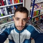 Photo Saddam Timo, I'd like to meet a girl - Wamba: online chat & social dating