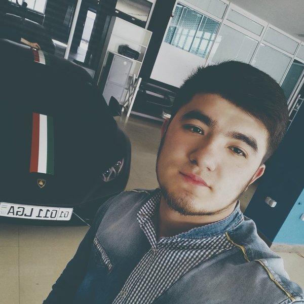 Ahmet Ahmedov