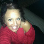 Photo Amber Johnson, I'd like to meet a guy - Wamba: online chat & social dating