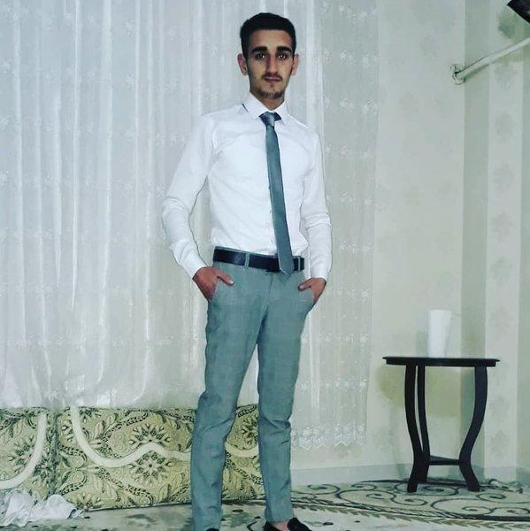 Alaaddin Kırkız