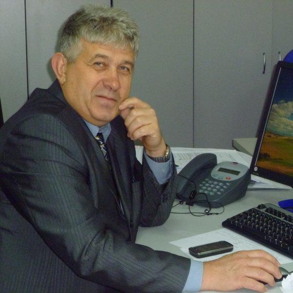 Анатолий Кирилов