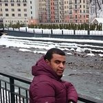 Photo Karim, I'd like to meet a girl - Wamba: online chat & social dating