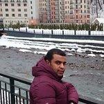 Photo Karim, je recherche une femme - Wamba