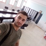 Photo Fateh, I'd like to meet a girl aged 18 - 30 years old - Wamba: online chat & social dating
