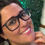 Photo Luciene, I'd like to meet a guy - Wamba: online chat & social dating