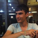 Photo Armen Gaboyan, I'd like to meet a girl - Wamba: online chat & social dating