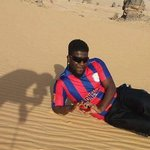 Photo Nosa, I'd like to meet a guy or a girl - Wamba: online chat & social dating