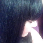 Photo Amincka, I'd like to meet a guy - Wamba: online chat & social dating