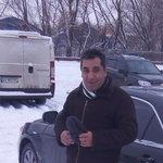 Foto Amir, Saya mencari Wanita - Wamba
