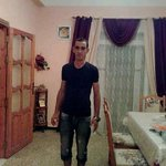 Photo Jalal, I'd like to meet a girl aged 21 - 30 year - Wamba: online chat & social dating