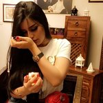 Photo Sofia, I'd like to meet a guy - Wamba: online chat & social dating