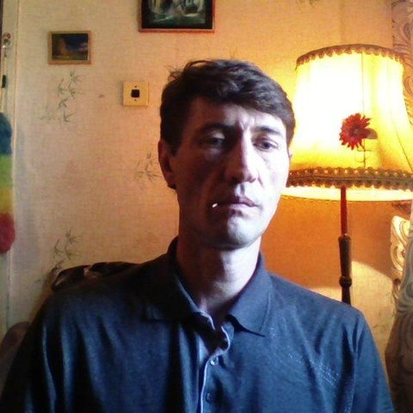 Александр Улусов