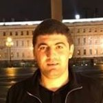 Photo Garik, I'd like to meet a girl - Wamba: online chat & social dating