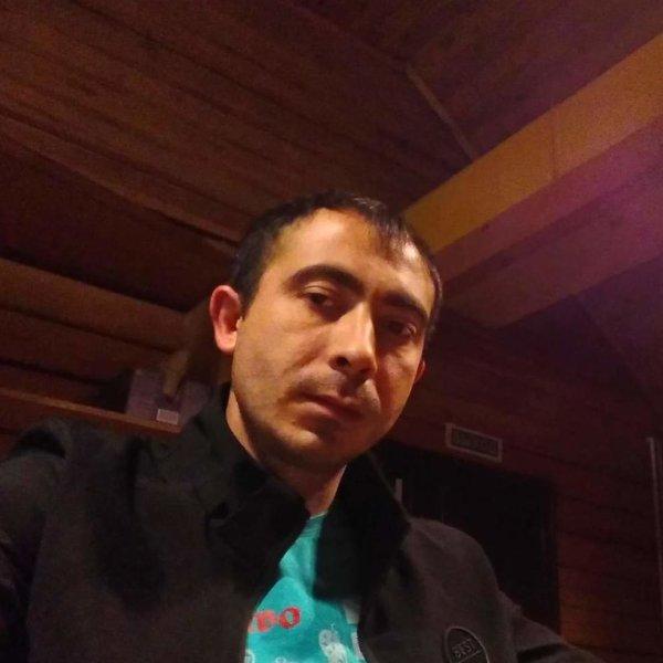 Евгений Алиев