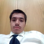Photo Jerameel, I'd like to meet a girl - Wamba: online chat & social dating
