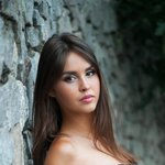 Photo Amanda, I'd like to meet a guy - Wamba: online chat & social dating