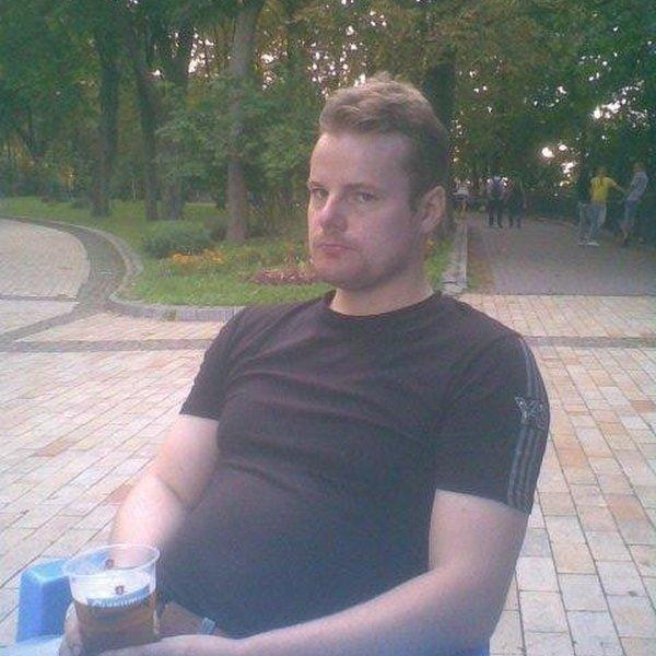 Станислав Велигоцкий