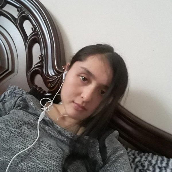 Дильфуруз Мусаева
