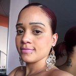 Photo Carolina, I'd like to meet a guy - Wamba: online chat & social dating