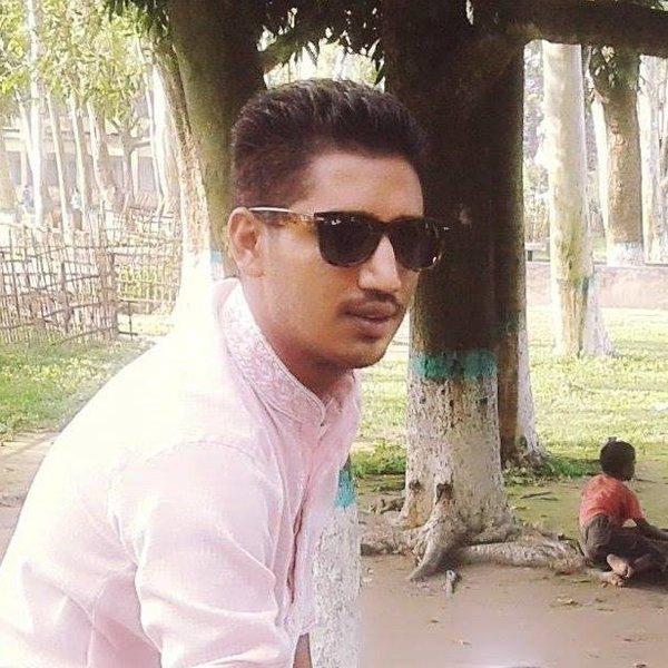 Bappy Khan