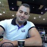 Foto Zoheir, eu quero encontrar Mulher - Wamba: bate-papo & encontros online