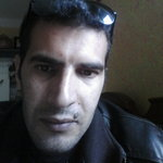 Photo Makhlouf, I'd like to meet a girl - Wamba: online chat & social dating