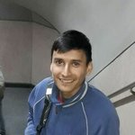 Photo Ariel Adrian, I'd like to meet a girl - Wamba: online chat & social dating