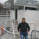 Photo Rami Ty, I'd like to meet a girl - Wamba: online chat & social dating