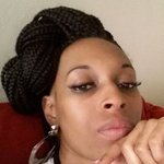Photo Alexis, I'd like to meet a guy - Wamba: online chat & social dating