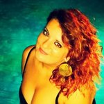 Photo Sirine, I'd like to meet a guy - Wamba: online chat & social dating