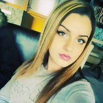 Photo Kelly Grace, I'd like to meet a guy - Wamba: online chat & social dating