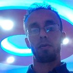 Photo Nabil, I'd like to meet a girl - Wamba: online chat & social dating
