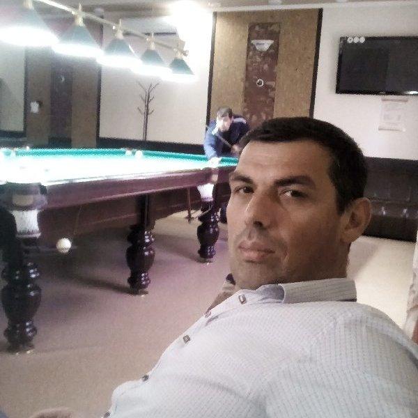 Мурад Атаджанов