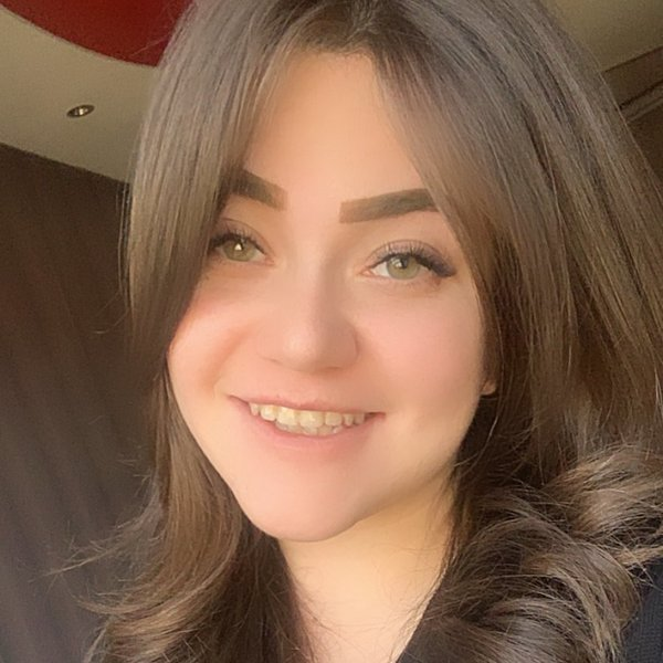 Daria Kuharischena