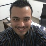 Photo Jorge, I'd like to meet a girl aged 26 - 30 years old - Wamba: online chat & social dating