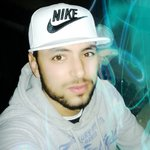 Photo Hakim, I'd like to meet a girl - Wamba: online chat & social dating