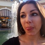 Photo Lena, I'd like to meet a guy aged 31 - 80 years old - Wamba: online chat & social dating