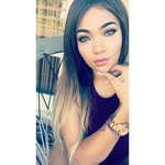 Photo Tracy Ashley, I'd like to meet a guy - Wamba: online chat & social dating