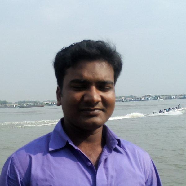 Mohammad Parbajur Rahman