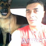 Photo Hovikhovik Manukyan, I'd like to meet a girl - Wamba: online chat & social dating