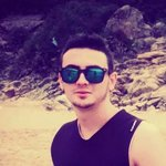 Photo Toufik, I'd like to meet a girl - Wamba: online chat & social dating