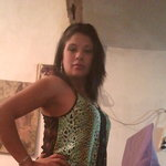 Photo Mickaela, I'd like to meet a guy - Wamba: online chat & social dating
