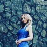 Photo Irisha, I'd like to meet a guy aged 31 - 35 years old - Wamba: online chat & social dating
