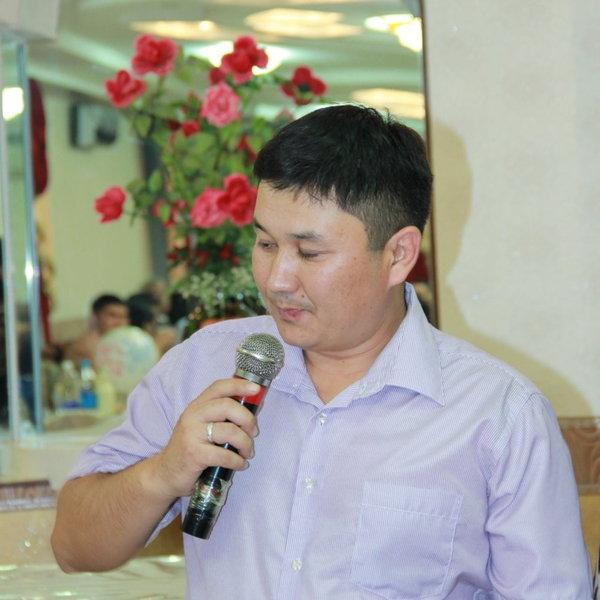 Saidjan Osmonov