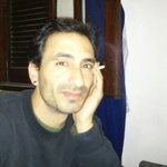 Photo Alejo, I'd like to meet a girl - Wamba: online chat & social dating