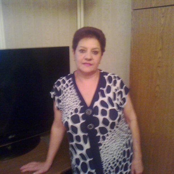 Ольга Рахматова