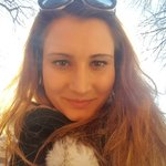 Photo Evelin, I'd like to meet a guy aged 26 - 35 years old - Wamba: online chat & social dating