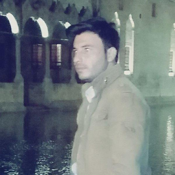 Mahmod Shehab