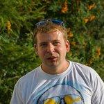 Foto Anton Rogoznikov, sto cercando Donna - Wamba