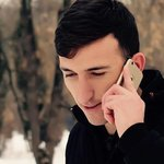 Photo Valmir, I'd like to meet a girl - Wamba: online chat & social dating